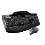 Logitech MK710 Wireless Keyboard Mouse Combo (K700 & M705) 920-002416
