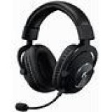 Logitech G PRO X Gaming Headset Black  981-000817 Bulk pack  with 60 days warranty