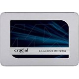 Crucial SSD Offer