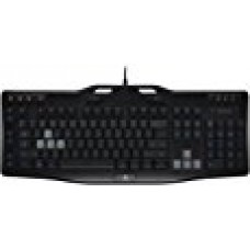 9-12-2020   Logitech  Grade A G series Keyboard