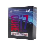 Intel Core i7-8086K Coffee Lake Processor 4.0GHz 8.0GT/s 12MB LGA 1151 CPU, Retail  no Fan  I7-8086KBX